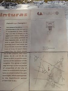 28_Mexico  Coba  Mayan Archeological Site