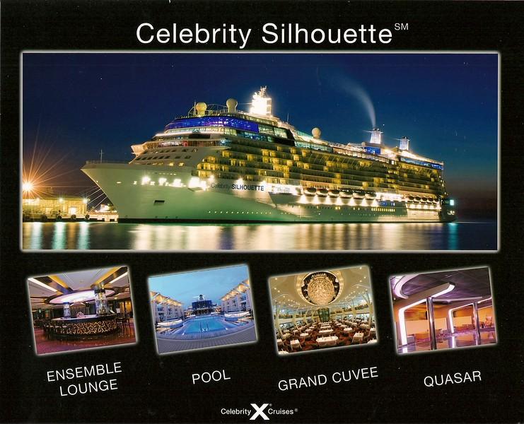 02_Cruise, Western Carribean