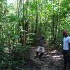 107_Baganara Island Resort, Nature Trail  Rope  Jamal swinging