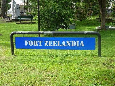 015_Paramaribo  Fort Zeelandia  1667