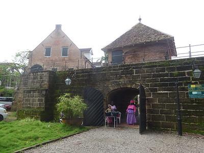 023_Paramaribo  Fort Zeelandia  1667