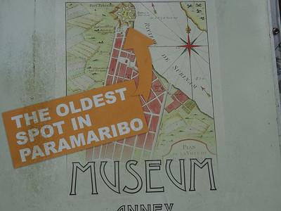 016_Paramaribo  Fort Zeelandia  1667