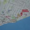 008_Paramaribo Map  Located 15km inland  Population 250,000