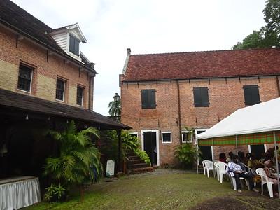 025_Paramaribo  Fort Zeelandia  1667