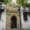 436_Cartagena  Old Town  Plaza de Bolivar  Palacio de la Inquisition  Museo Historico de Cartagena  December 23rd  1574
