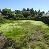 145_L'Ile Royale  Cette carrière sert de réserve d'eau  Sa capacité est de 4,000m3