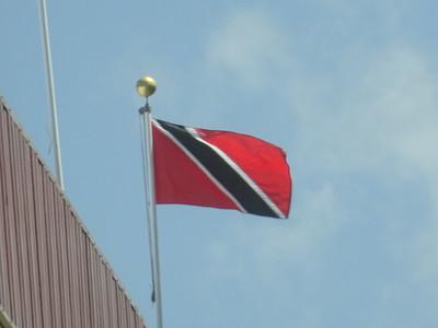 005_Trinidad & Tobago  Flag