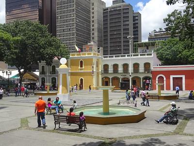 030_Caracas  West side