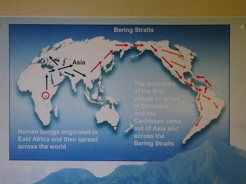049_Kalinago Barana Aute  Bering Straits