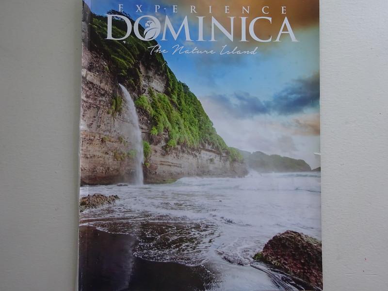 004_Dominica  The Nature Island