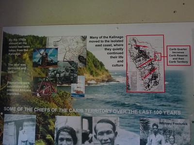 060_Kalinago Barana Aute  Moving to the Isolated East Coast