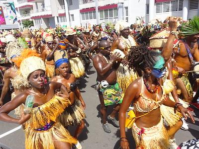 043_Pointe-à-Pitre  Le Carnaval