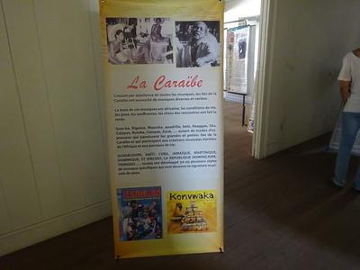 023_Pointe-à-Pitre  Place de la Victoire  Musiques Noirs et Mémoire