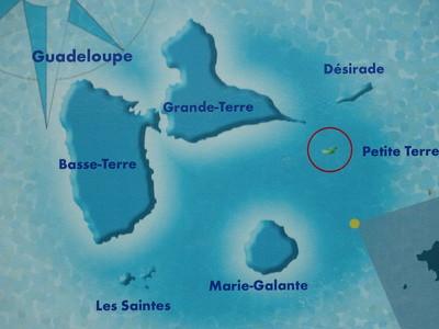 002_Guadeloupe  Carte
