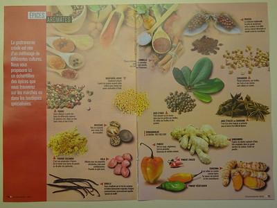 015_Martinique  Les Épices et Aromates