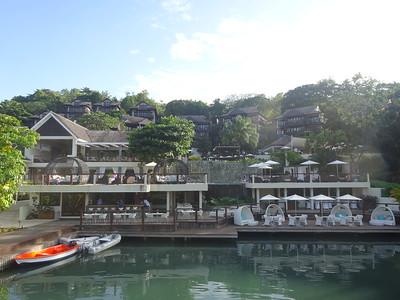 039_Marigot Bay  The Capella Hotel
