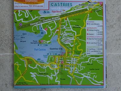 017_Castries  Map