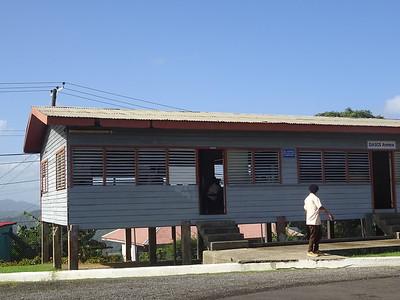024_Castries  University Building