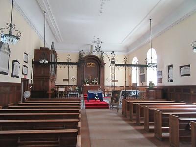 024_Trois-Rivières  L'église Saint-James