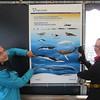 387_Tadoussac  Croisière aux Baleines  Gros Bateau  Les Espèces de Baleines  Marianne et Luce