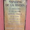 056_Manzana De La Rivera  Paté of Houses  Only 6 colonial houses have survived the Triple Alliance War of 1864-70
