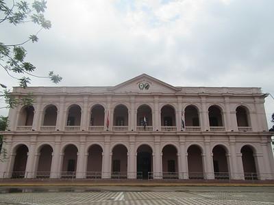 028_Asuncion  El Cabildo  Congreso De La Republica