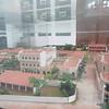 040_Asuncion  El Cabildo  Plaza Independencia, before the Triple Alliance War of 1864-70