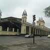 074_Asuncion  The Train Station  The oldest in whole South America