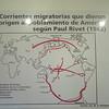 033_Asuncion  El Cabildo  Museo del Inmigrante  The Six Channels of Migration