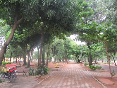 023_Asuncion  Plaza Independencia