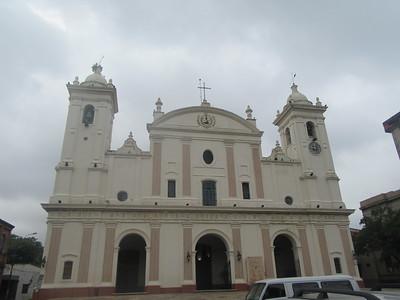 017_Asuncion  Catedral de Nuestra Senora de la Asuncion  1842
