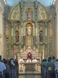 021_Asuncion  Catedral de Nuestra Senora de la Asuncion  1842
