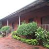 057_Asuncion  Manzana De La Rivera  Casa Viola  1750  Museo De La Ciudad  Colonial Building