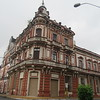 077_Asuncion  Edificio Capasa  The Old City Hall  Now a broom factory