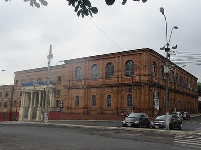 022_Asuncion  The Catholic University