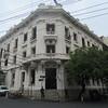 090_Asuncion  Old Building  Ministerio Del Interior