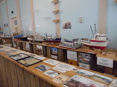026_Île de Cap-aux-Meules  Musée a Élie è François