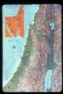 01_Israel_Relief_carte_de_la_Terre_Sainte