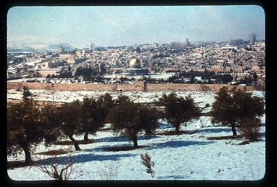 13_Jerusalem_Sous_la_Neige