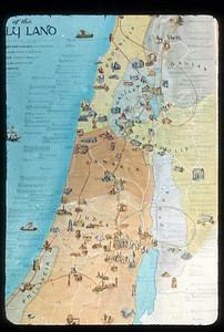 02_Israel_Carte_de_la_Terre_Sainte