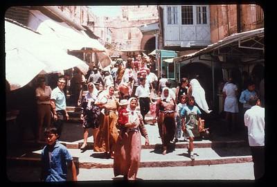 11_Jerusalem_La_vieille_ville_vue_a_La_Porte_de_Damas