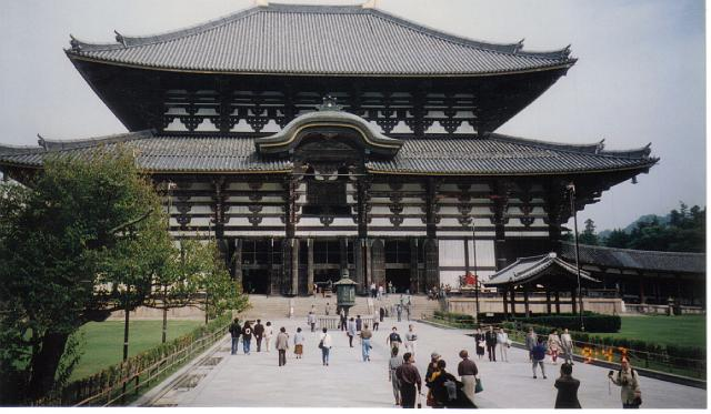 13_Kyoto_Temple