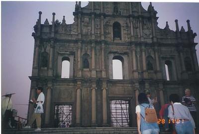 3_Macao_Facade_de_l_Eglise_San_Cristobal