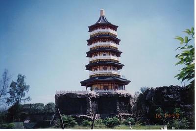17_Sing_SDI_Asian_Village_Pagode