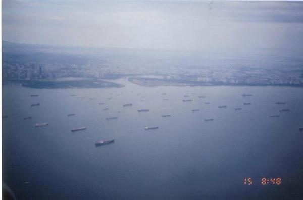 01_Singapore_Vue_Generale_du_Port