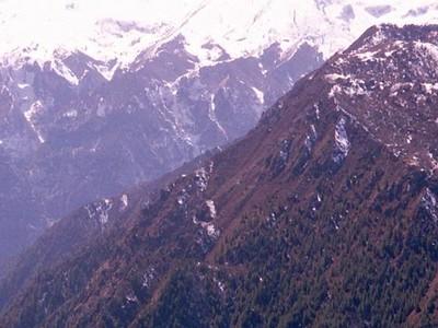 22_Trekking _to Everest_Base_Camp