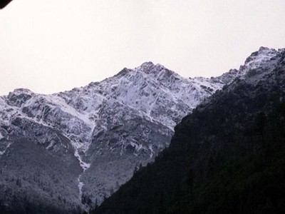 16_Trekking _to Everest_Base_Camp