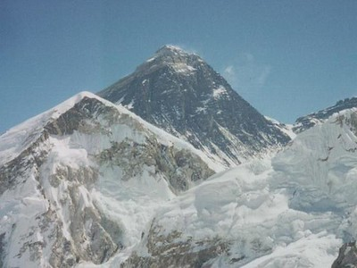 57_Trekking _to Everest_Base_Camp
