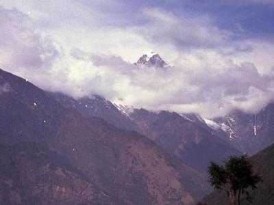 12_Trekking _to Everest_Base_Camp