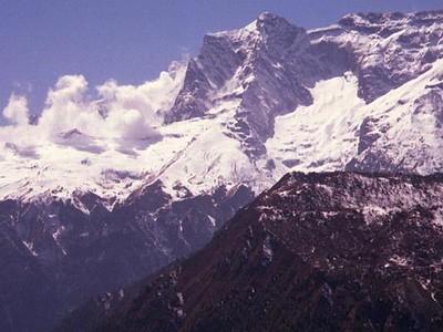 26_Trekking _to Everest_Base_Camp